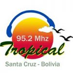 Radio Tropical 95.2 FM